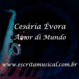 Cesária Évora – Amor di Mundo