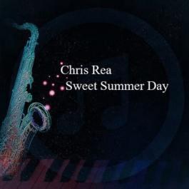 Chris Rea – Sweet Summer Day