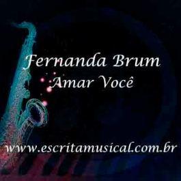 Fernanda Brum – Amar Você