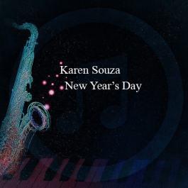 Karen Souza – New Year's Day