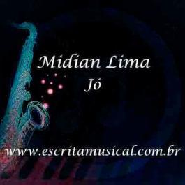 Midian Lima – Jó