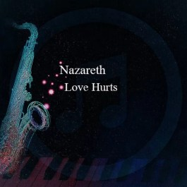 Nazareth – Love Hurts