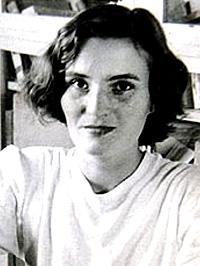 Carmen Laforet libros y biografa de esta escritora en