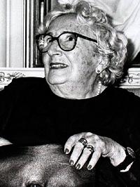 Rosa Chacel libros y biografa de esta escritora en escritorascom