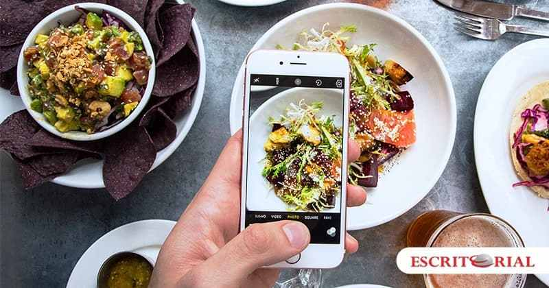 Marketing No Instagram Para Restaurantes (1) - Contabilidade em Uberlândia | Escritorial Contabilidade
