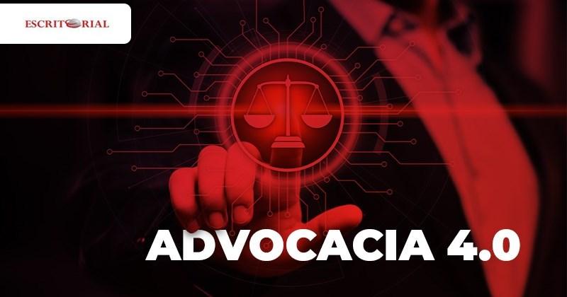 Advocacia 4 0 Se Adeque Ou Fique Para Tras - Contabilidade em Uberlândia   Escritorial Contabilidade