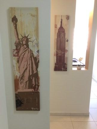 Detalhes de New York