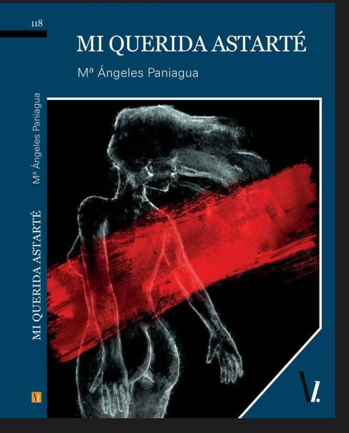 Mi querida Astraté, portada