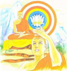 ¿ los budistas creen en el alma?, Dhammapada 160