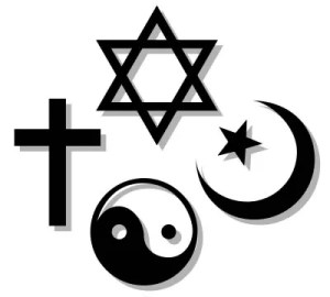 Sincretismo Religiones