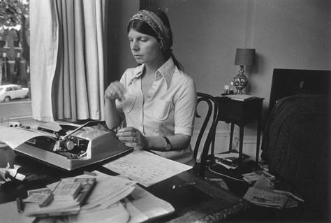 Margarete Drabble, 1974