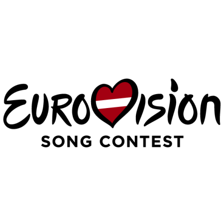 Eurovision Song Contest - Lettland