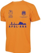 camiseta naranja buena
