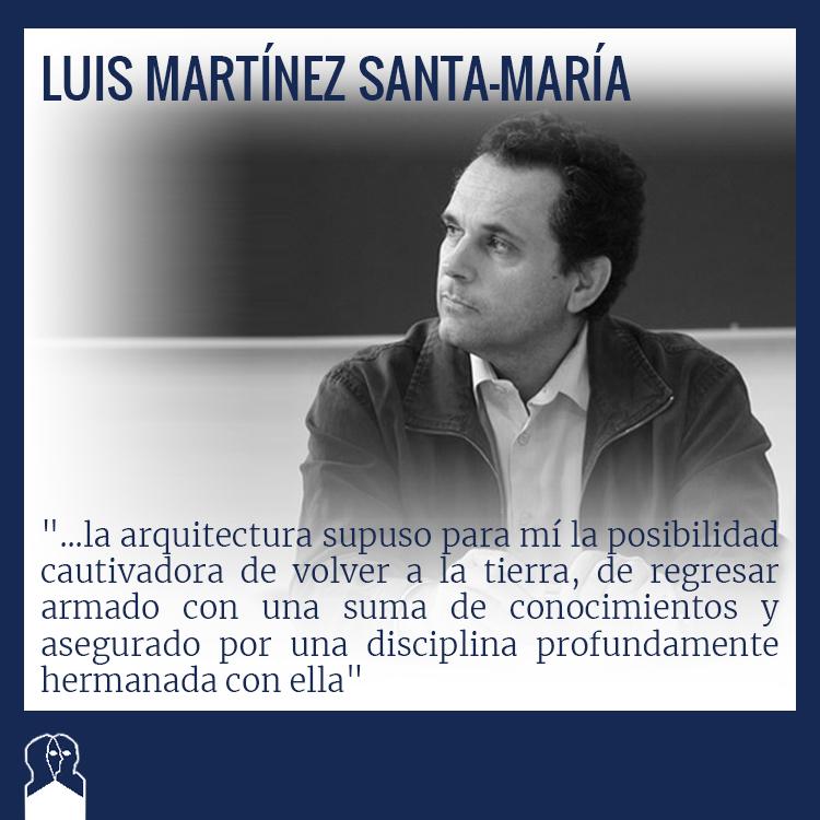 Luis Martinez Santa-maría