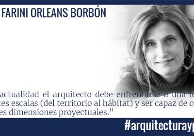 Elena Farini Orleans-Borbón