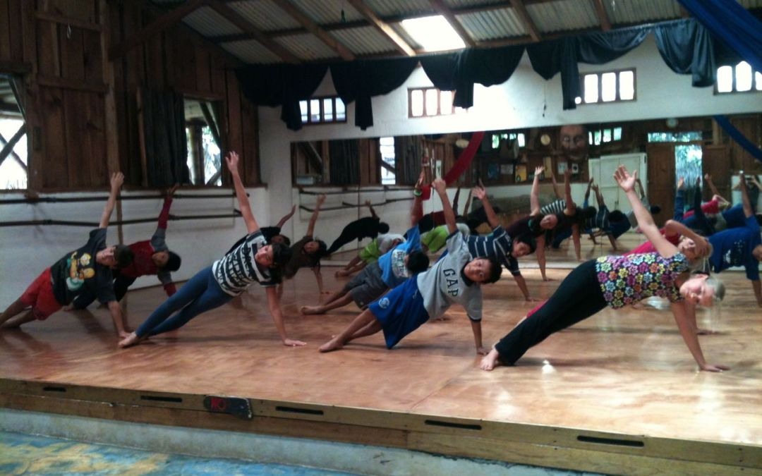 Dance Classes at La Cambalacha