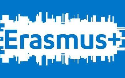 Abierto proceso de movilidad Erasmus+