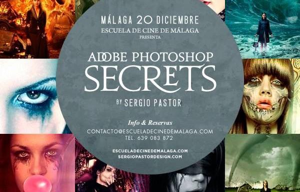 Curso Photoshop con Sergio Pastor