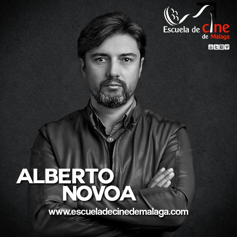 Alberto Novoa