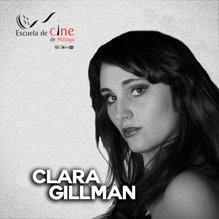 Clara Gillman