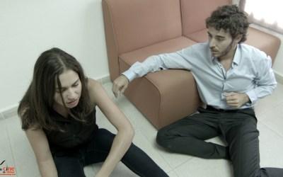 Cortometraje Porque se ha ido Papa Escuela de Cine de Malaga Foto Fija 010