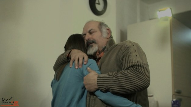 Cortometraje Positivo Escuela de Cine de Malaga Foto Fija 009