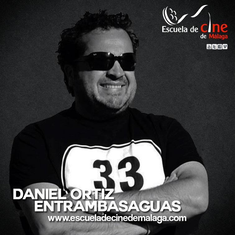 Daniel Ortiz Entrambasaguas