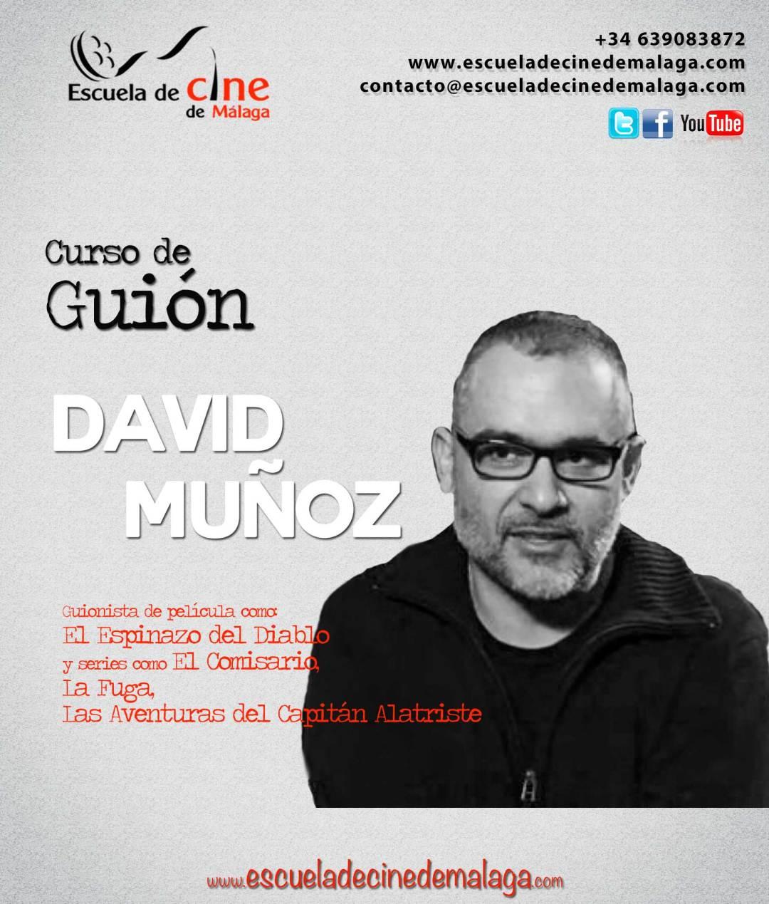 David Muñoz