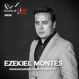 Ezekiel Montes