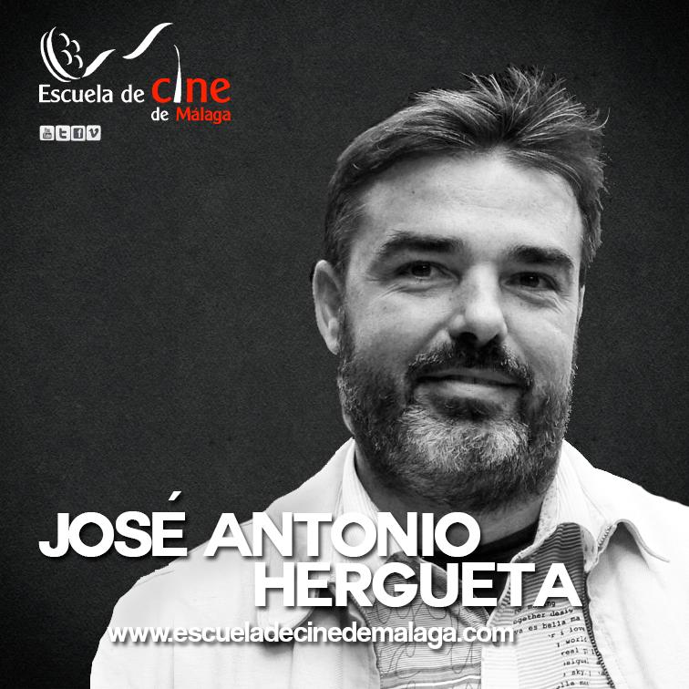 Jose Antonio Hergueta