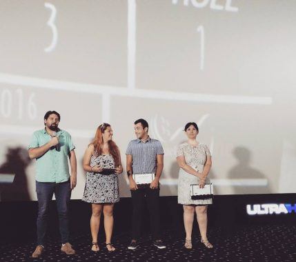III GALA de la Escuela de Cine de Málaga (11)