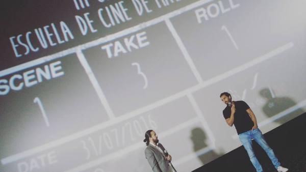 III GALA de la Escuela de Cine de Málaga (30)