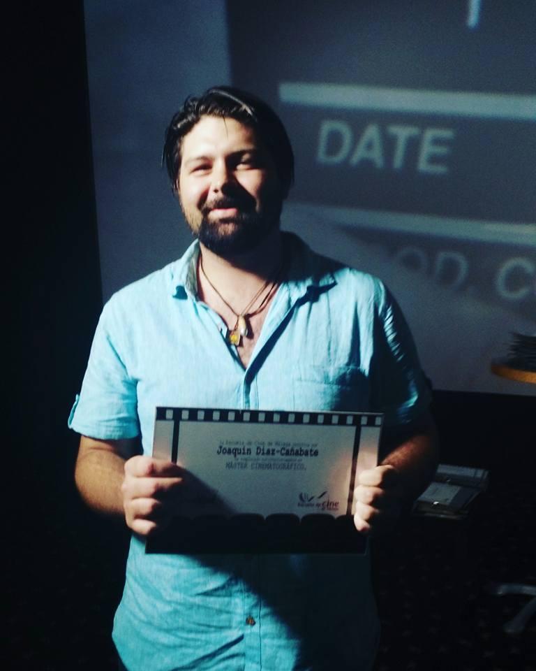 III GALA de la Escuela de Cine de Málaga (35)