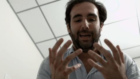 escuela de cine de malaga cortometraje manuel jimenez serrano director actor aprende master de cine