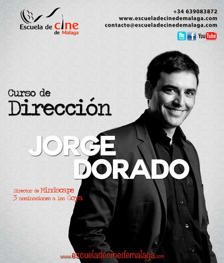 Jorge Dorado
