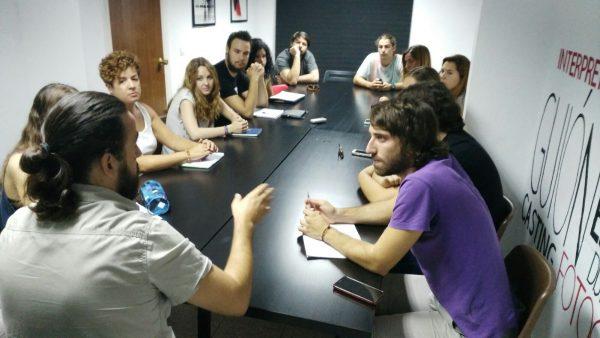 mastercllass guion ezekiel montes director produccion escuela de cine malaga curso cine 4k (5)