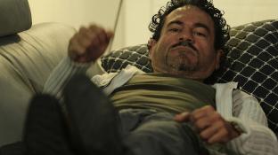 mi-unico-amigo-francis-grarcia-antonio-molero-actor-director-escuela-de-cine-de-malaga