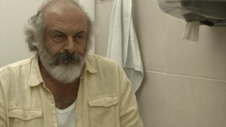 paul lapidus escuela de cine de malaga actor ortometraje