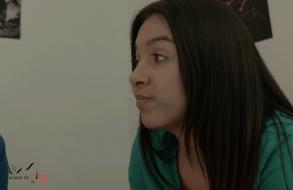 quien-tiene-el-mando-alba-arevalo-adrian-vereda-actor-cortometraje-cine-interpretacion