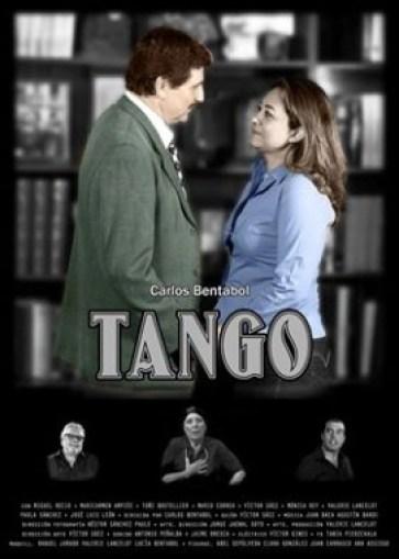 tango escuela cine malaga cortometraje