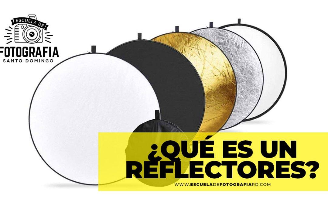 Reflectores 5 en 1