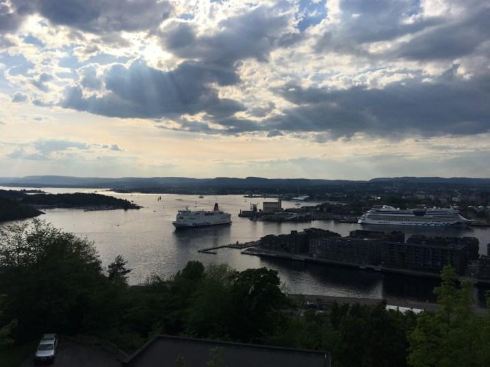 Oslo 16