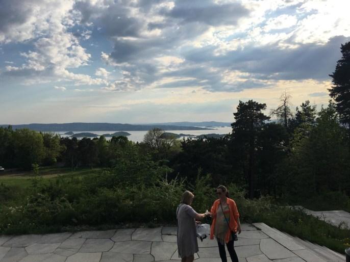 Oslo 45