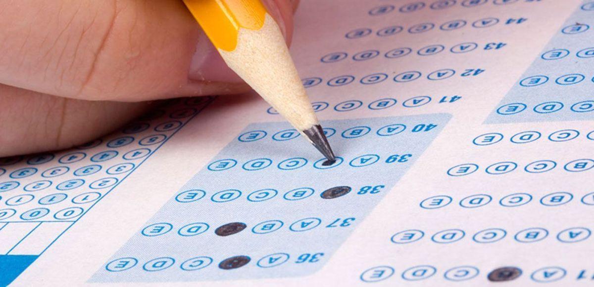 Los 5 pasos a seguir justo antes del examen.