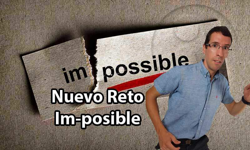 Reto Im-posible Ironman+Memoria