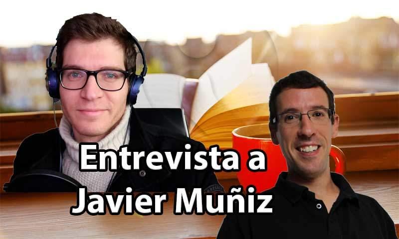 Entrevista a Javier Muñiz