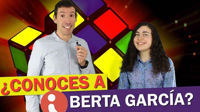 Entrevista Berta García