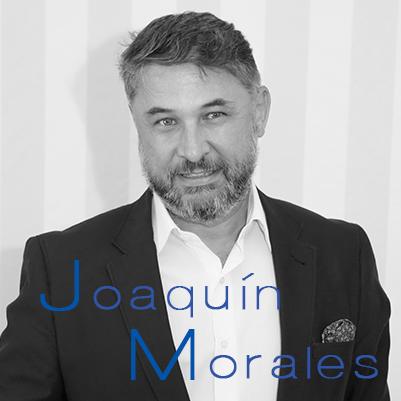 Joaquin Morales Profesor