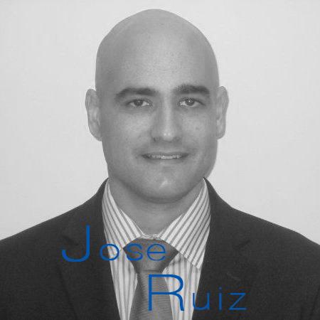 Jose Ruiz Pardo Profesor