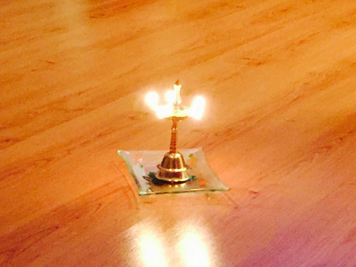 Ritual Puja